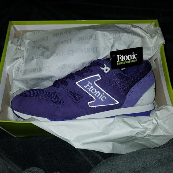 Men's Etonic Trans Am Grad Casual Shoes NWT
